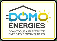 Domo Energies Logo